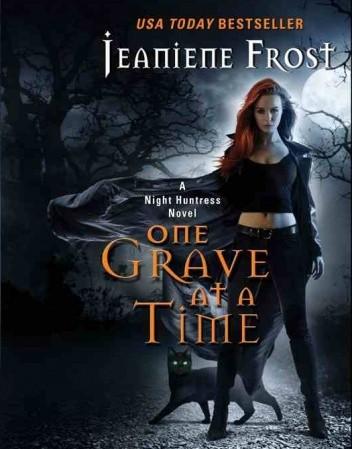 Okładka książki One Grave at a Time