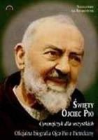 Święty Ojciec Pio: