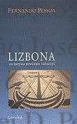 Okładka książki Lizbona: co turysta powinien zobaczyć