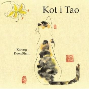 Okładka książki Kot i Tao