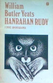 Okładka książki Hanrahan Rudy i inne opowiadania
