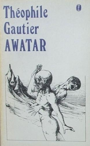 Okładka książki Awatar
