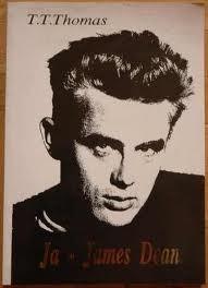Okładka książki Ja - James Dean. Prawdziwa historia największego idola Ameryki lat 60-tych