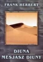 Diuna. Mesjasz Diuny