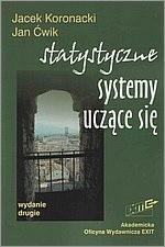 Okładka książki Statystyczne systemy uczące się