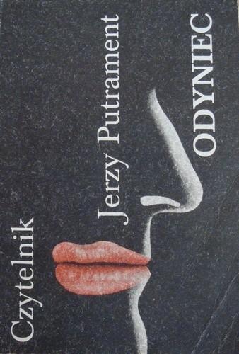 Okładka książki Odyniec