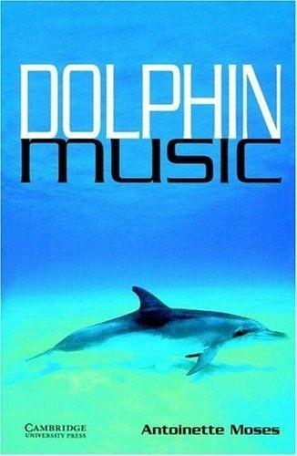 Okładka książki Dolphin Music