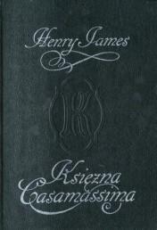Okładka książki Księżna Casamassima