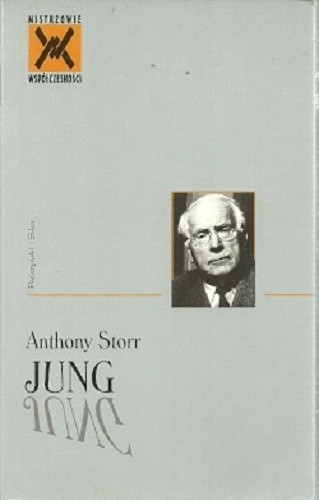 Okładka książki Jung