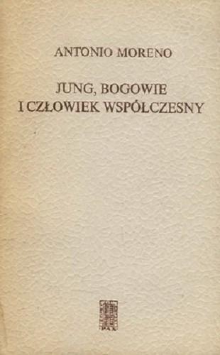 Okładka książki Jung, bogowie i człowiek współczesny