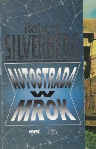 Okładka książki Autostrada w mrok