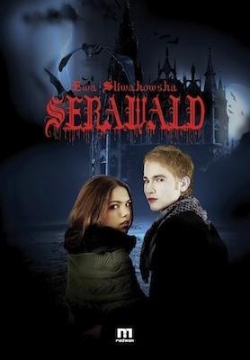 Okładka książki Serawald