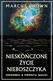 Okładka książki Nieskończone życie nieboszczyka. Nowości z frontu nauki