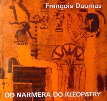 Okładka książki Od Narmera do Kleopatry
