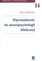 Wprowadzenie do neuropsychologii klinicznej