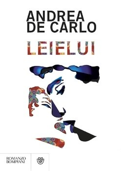 Okładka książki Leielui