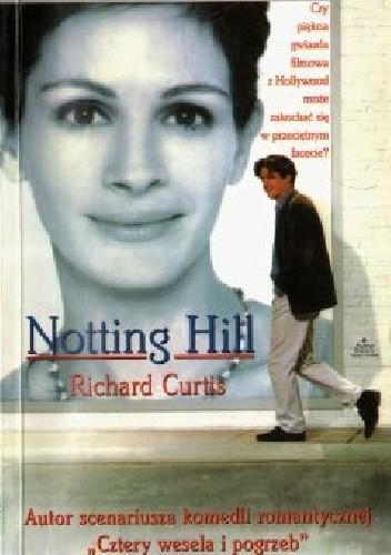 Okładka książki Notting Hill