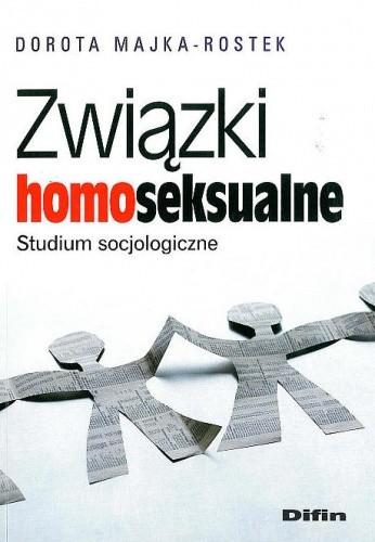 Związki homoseksualne Majka - Rostek Dorota
