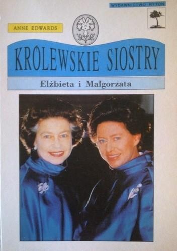 Okładka książki Królewskie siostry