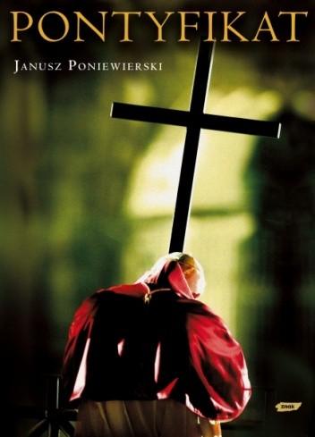 Okładka książki Pontyfikat 1978-2005
