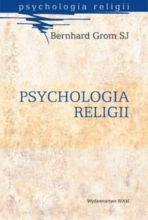 Okładka książki Psychologia religii