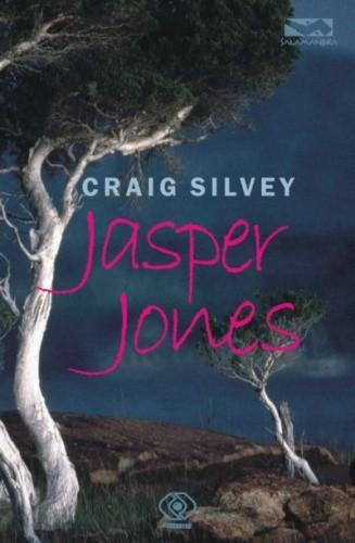 Okładka książki Jasper Jones