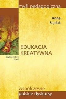 Okładka książki Edukacja kreatywna