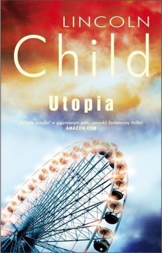 Okładka książki Utopia