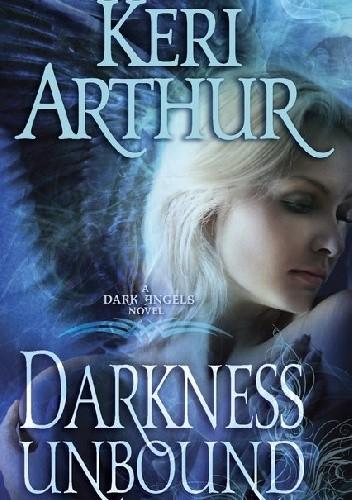 Okładka książki Darkness Unbound