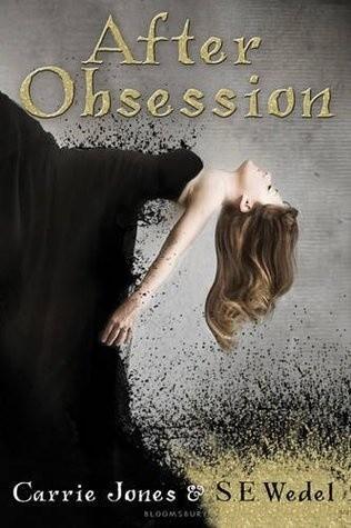 Okładka książki After Obession