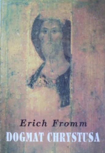 Okładka książki Dogmat Chrystusa