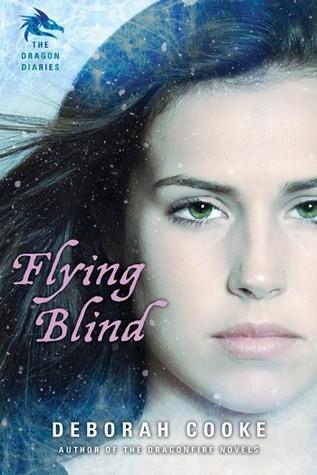 Okładka książki Flying Blind
