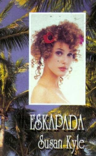 Okładka książki Eskapada