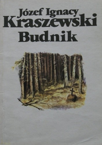 Okładka książki Budnik