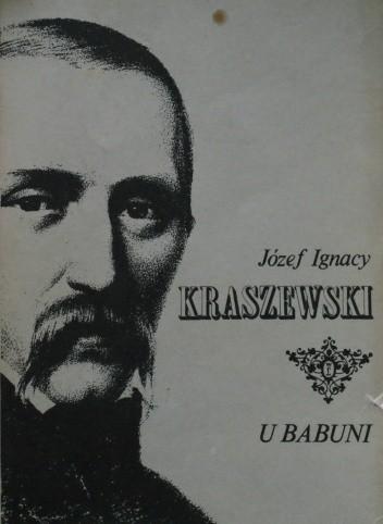 Okładka książki U babuni