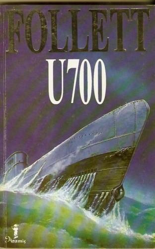 Okładka książki U 700