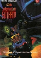 Batman/Judge Dredd: Sąd nad Gotham