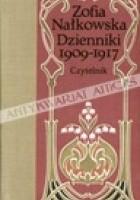 Dzienniki 1909-1917