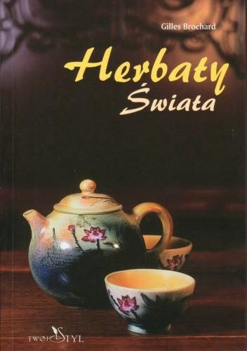 Okładka książki Herbaty świata