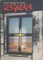 Okładka książki Zsyłka
