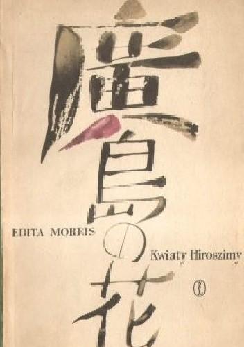 Okładka książki Kwiaty Hiroszimy