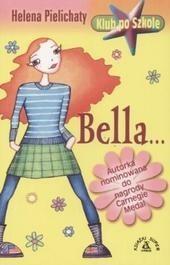 Okładka książki Bella...