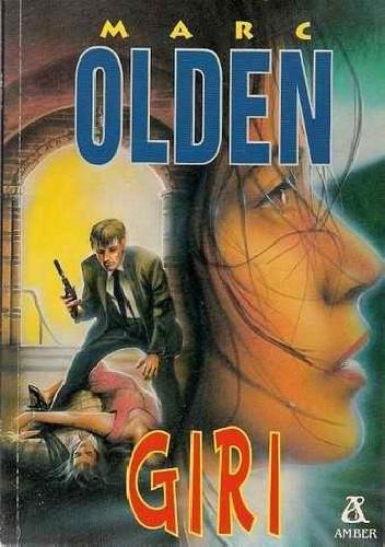 Okładka książki Giri