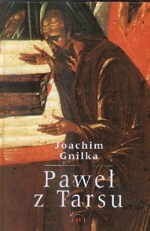 Okładka książki Paweł z Tarsu. Apostoł i świadek