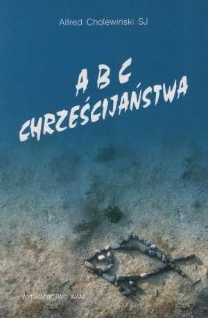 Okładka książki ABC Chrześcijaństwa