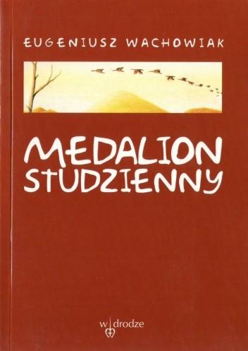 Okładka książki Medalion studzienny