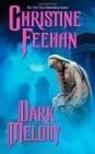Okładka książki Dark Melody