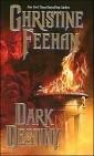 Okładka książki Dark Destiny