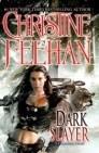 Okładka książki Dark Slayer