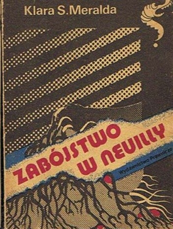 Okładka książki Zabójstwo w Neuilly